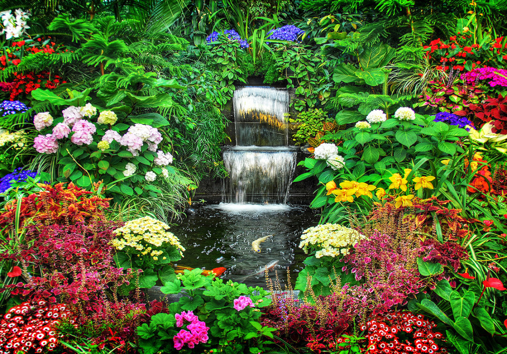 Garden of the Soul